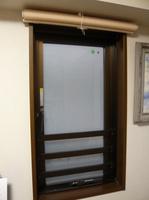 こんな窓へも施工可能です