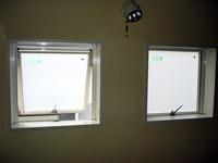 真空ガラススペーシアES不透明
