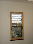 気密性の悪い小窓も内窓を取り付ければ断熱窓に早変わり!