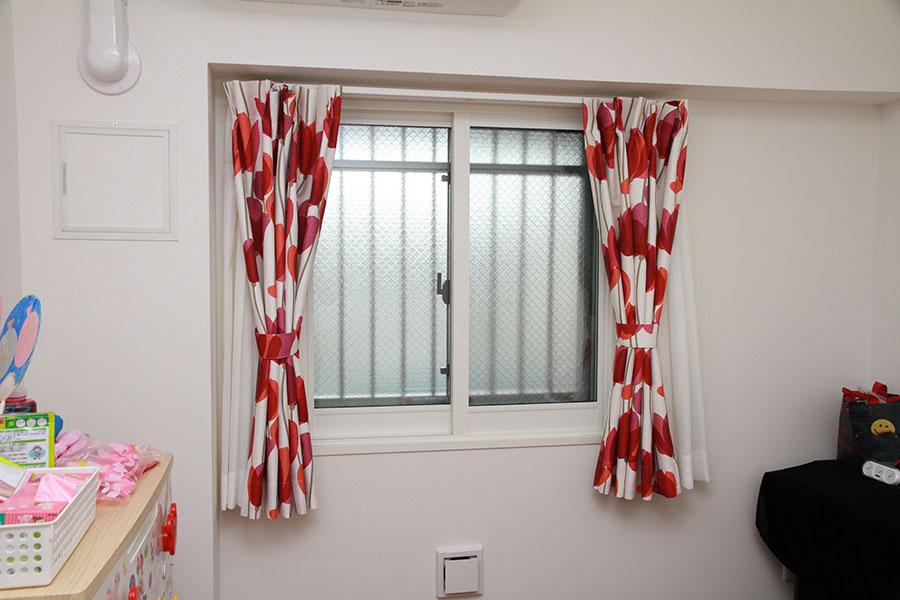 設置したのは内窓プラスト