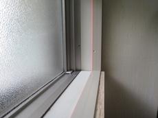 寒さ対策に!大信工業内窓『プラスト』!!