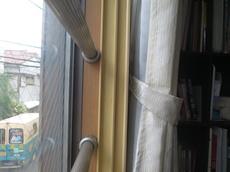 大信工業『内窓プラスト』+NBS防音合わせガラス『ハイラミ35』