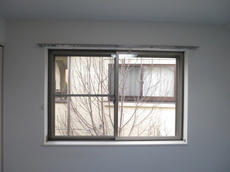 結露のお悩み解決に大信工業内窓プラスト戸建て