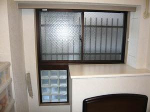 『住宅版エコポイント制度』の対象商品の内窓(二重サッシ)